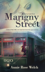 Marigny Street