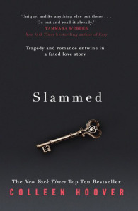 Slammed (Slammed #1) by Colleen Hoover UK