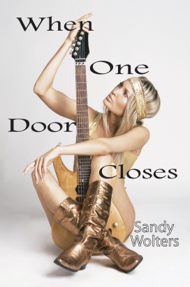 When One Door Closes Book Cover